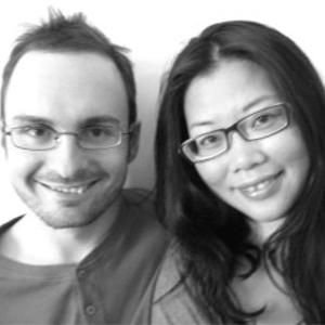 Benjamin & Connie Chow-Petit